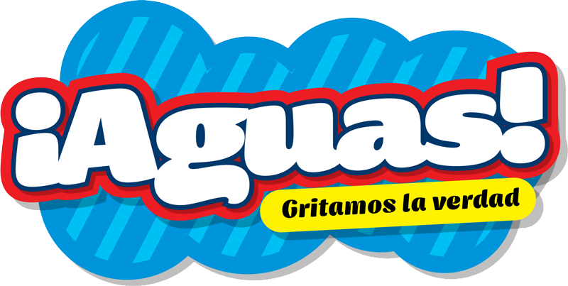 Logo El Aguas