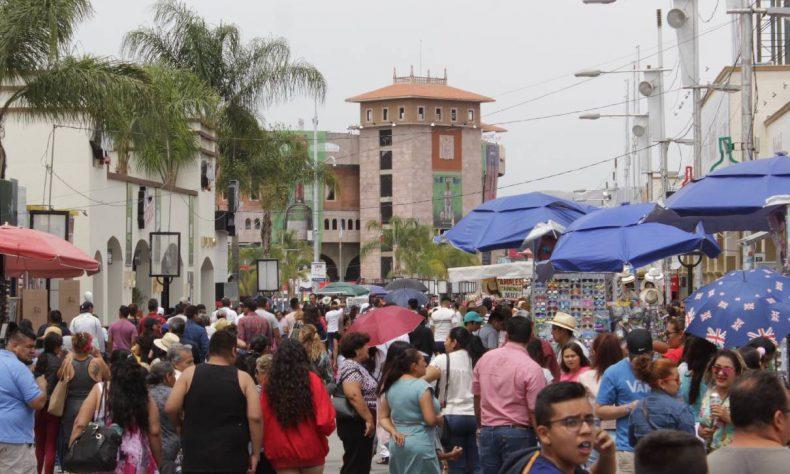 Reprueban gacho en organización a la Feria de San Marcos 2019