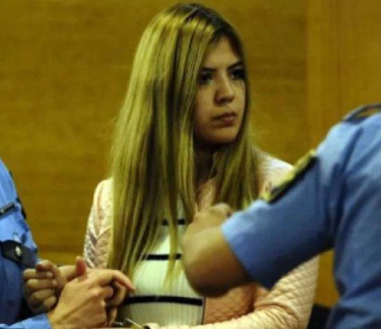Brenda Barattini, arquitecta de 28 años, es culpable de tentativa de homicidio