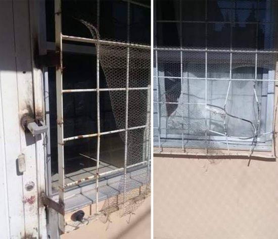 Una auténtica broma la inseguridad que se vive en Aguascalientes.