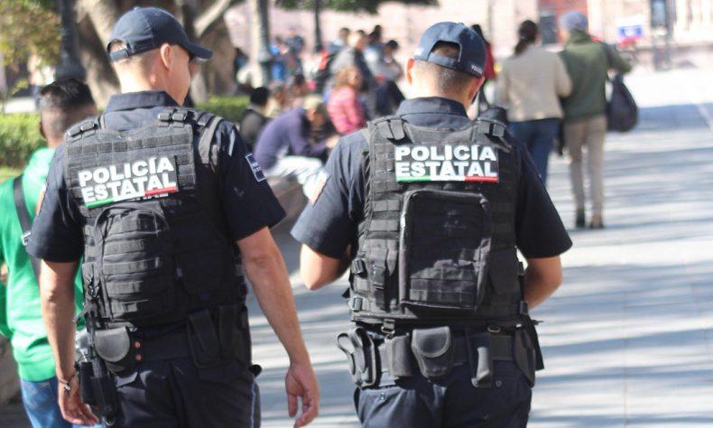 Aseguran que los policías actuaron conforme a derecho.