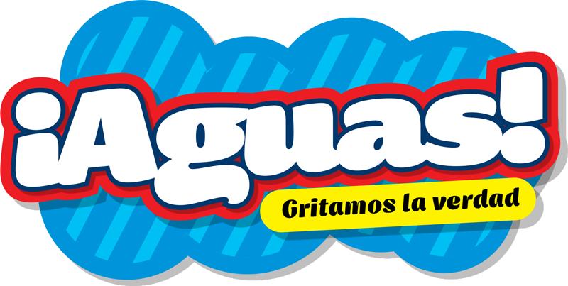 Logo El Aguas
