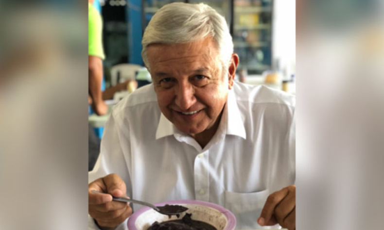 López Obrador ha sido muy criticado en algunos sectores por minimizar la crisis del coronavirus, que ha impactado fuertemente en todo el mundo en el plano económico, social y sanitario.