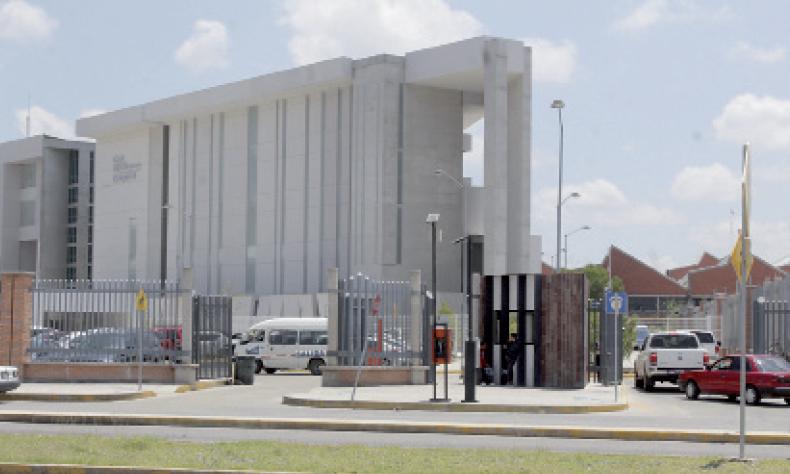 Hospital Hidalgo será el hospital primario para atender los casos de coronavirus en Aguascalientes.