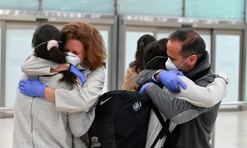 Sólo Italia registra más muertes por coronavirus en el mundo que España.