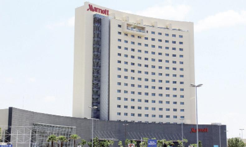 A los hoteles les sale más caro seguir ofreciendo sus servicios durante esta contingencia.