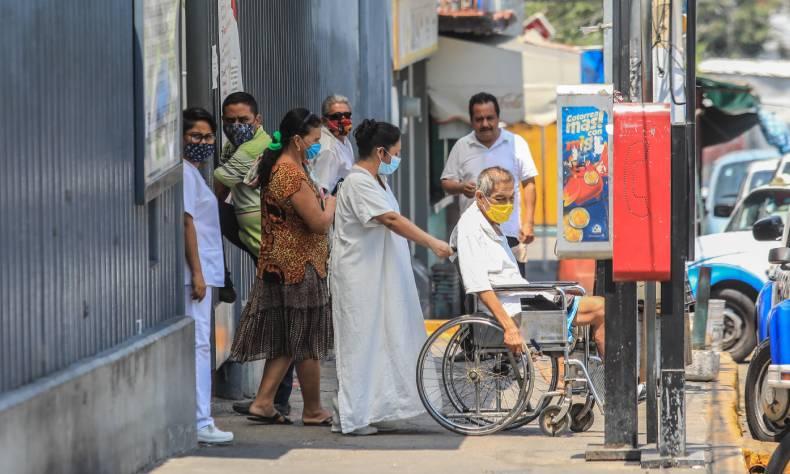 En cuanto a Aguascalientes, esta mañana se confirmaron 41 muertos y 1,151 contagios.