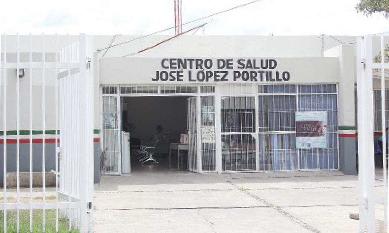 El maldito bicho ha robado toda la atención de otros tipos de enfermos en Aguascalientes.