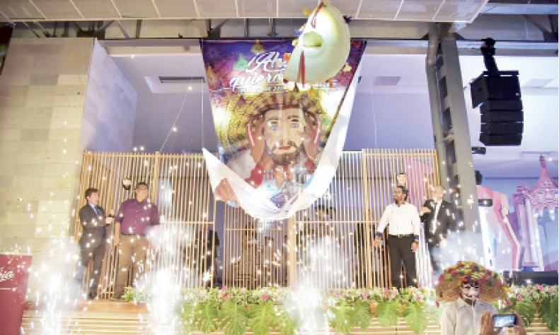 En Jesús Miami anunciaron la cancelación de la Feria de los Chicahuales, mientras que en Asientos anunciaron su propia Guardia Sanitaria.