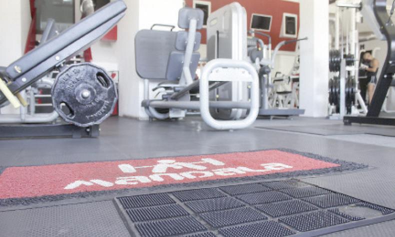 Algunos de los gimnasios que ya reabrieron sus puertas no ha recibido el visto bueno por parte de la Guardia Sanitaria.