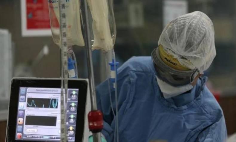 Desafortunadamente 42,645 pacientes han perdido la vida a causa del virus.