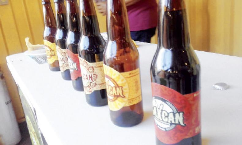 Cierre de bares y restaurantes afectó a las cerveceras locales.