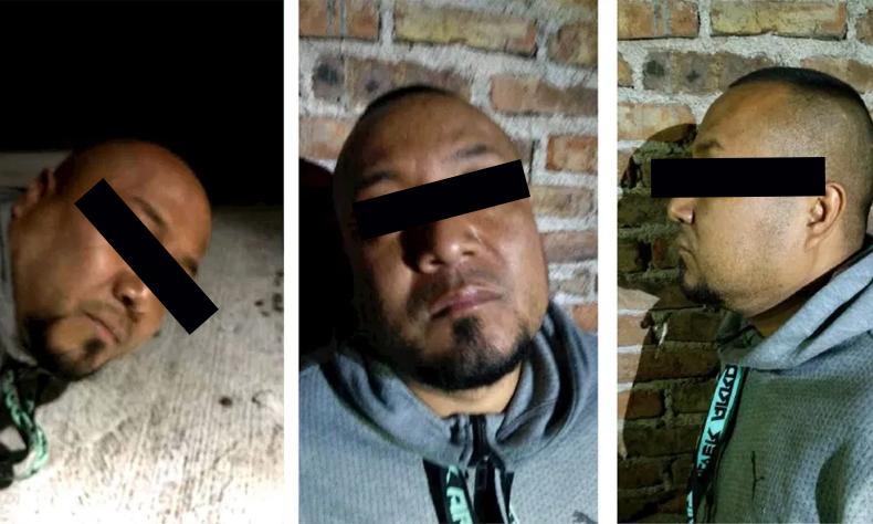 Un juez mexicano imputó por secuestro y tentativa de homicidio al líder del Cártel Santa Rosa de Lima, José Antonio Yépez Ortiz