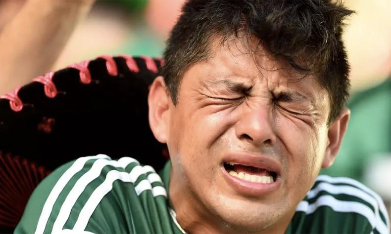 Costa Rica canceló de último momento su encuentro amistoso contra México.