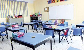 Muchos profesores han fallecido a causa del COVID.