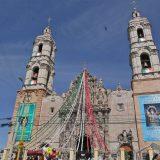 La Virgen de Guadalupe no tendrá festejo en grande.