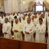 Solo 4 sacerdotes han requerido hospitalización.
