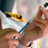 Vacuna Covid.
