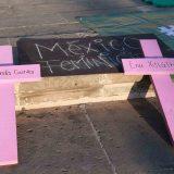 Feminicidios en Aguascalientes.