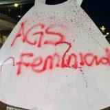 El más reciente feminicidio impactó muchísimo por la brutalidad del hecho.