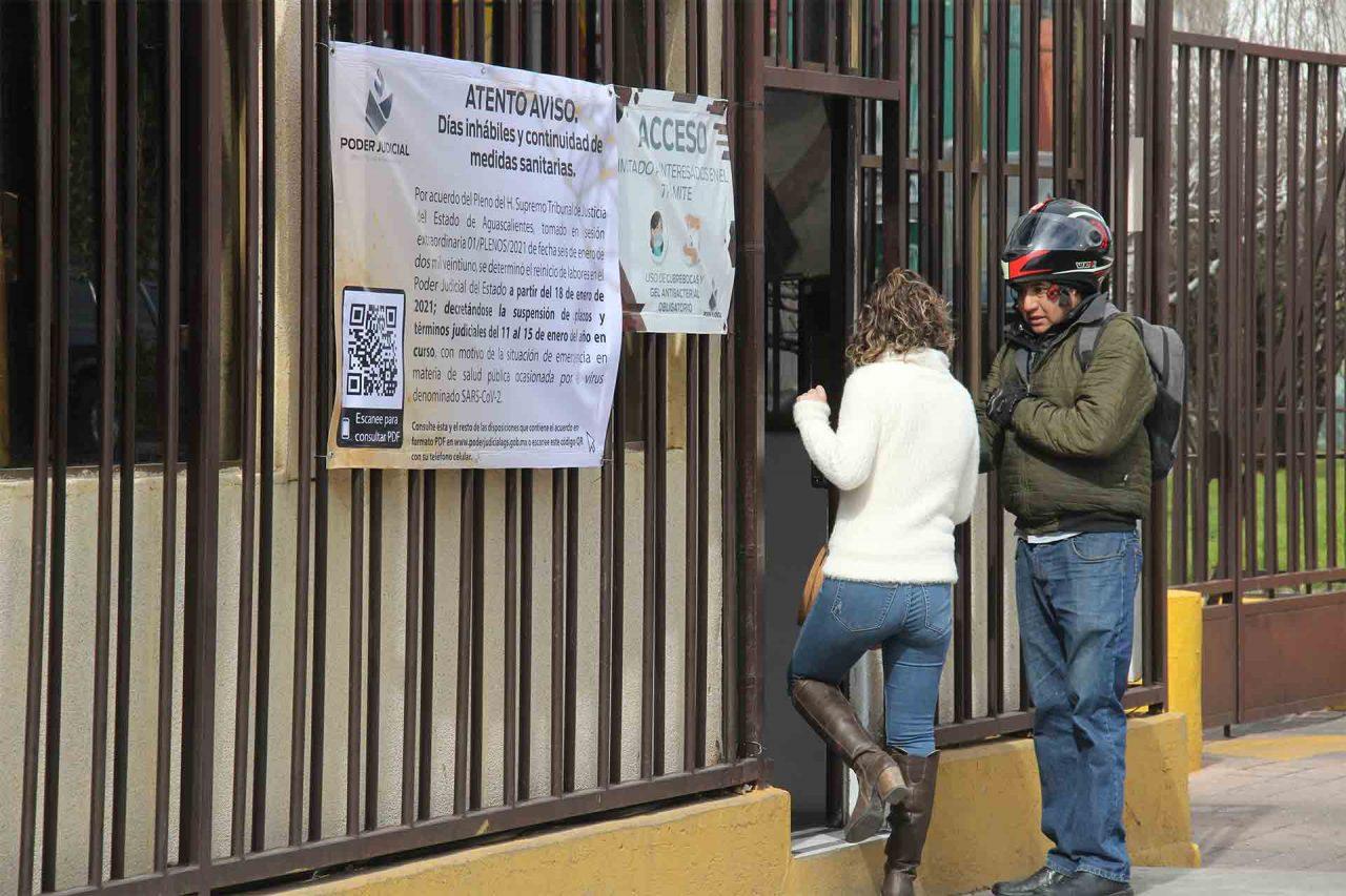 La abogada acusa a las autoridades de ser negligentes para aplicar la ley.