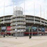 Reapertura, Estadio Victoria, Polémica.