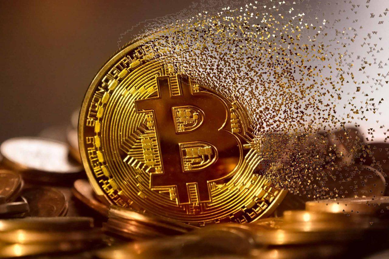 Una bitcoin
