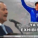 MOS, Inseguridad, Tv Azteca.