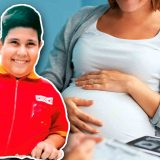 Se disparan embarazos en Aguascalientes a causa de la pandemia.