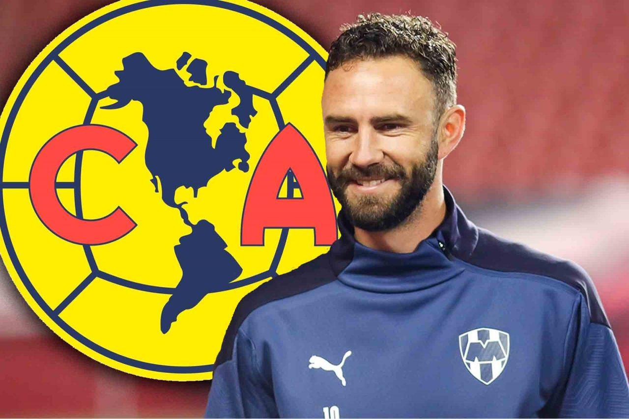 Miguel Layún regresa al América.