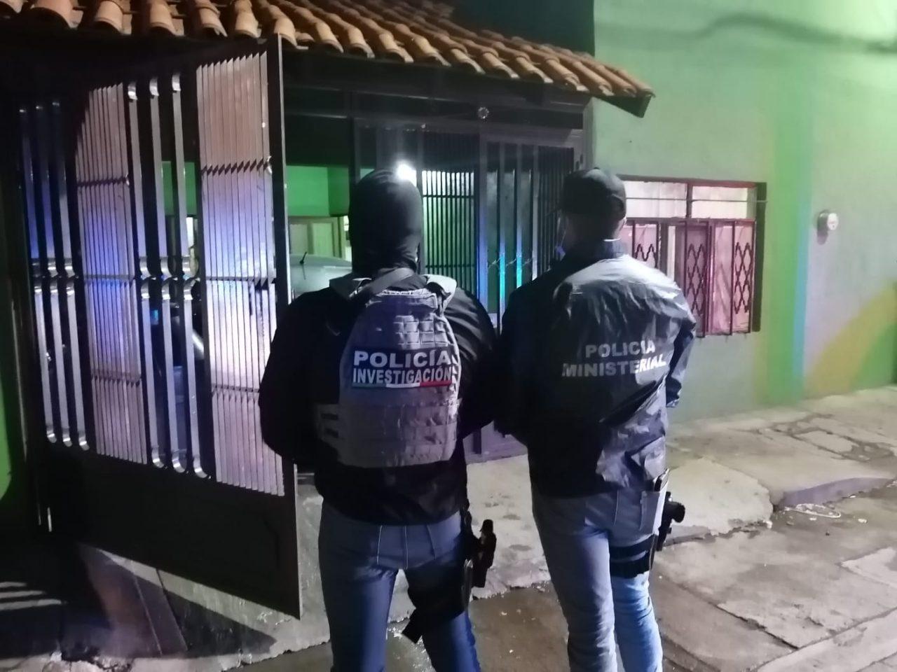 crystal narco-casa Constitución