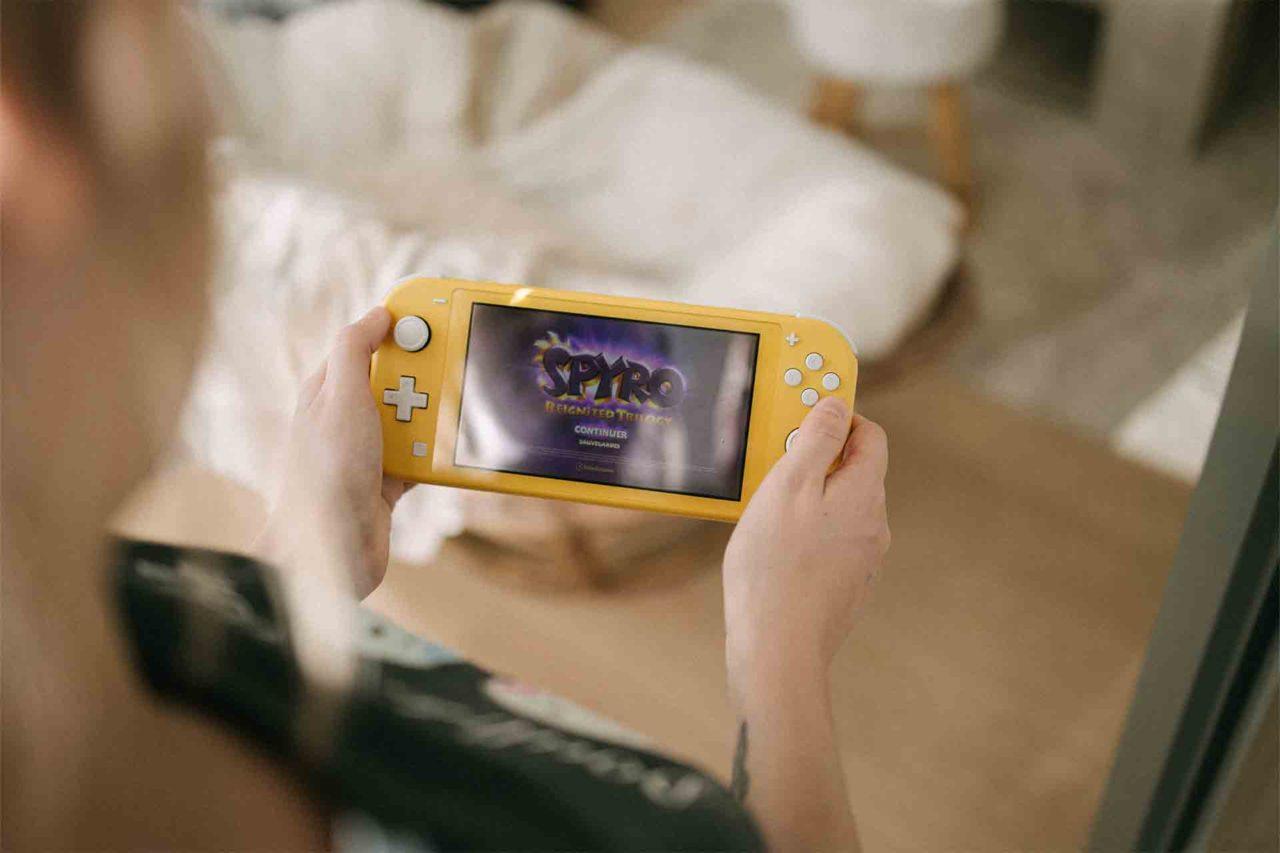 Videojuegos Consolas